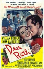 Dear Ruth 1947 DVD - Joan Caulfield / William Holden